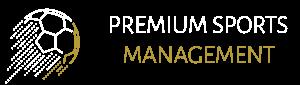 Logo Premium Sports Management